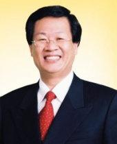 秘書長-林武忠